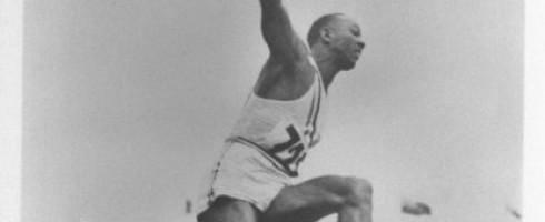 Figurants recherchés : Race, film sur Jesse Owens