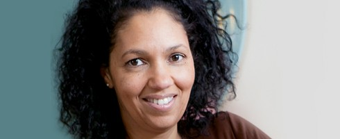 Perspective: Noirs | CHRISTINE MITTON