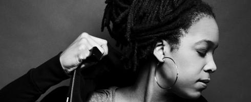 Perspective: Noirs | JENNY SALGADO