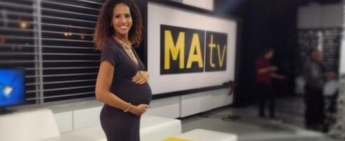 Mode maternité, look #7