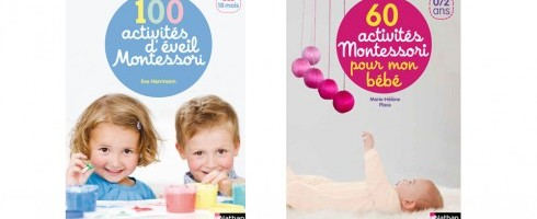 Montessori et l'éveil de vos enfants