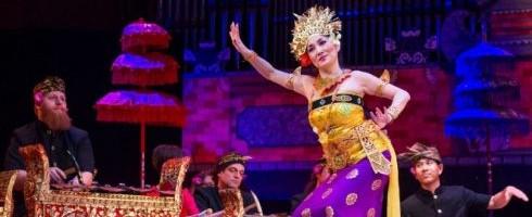 Ô Bali – Un voyage musical dans l'univers de José Evangelista